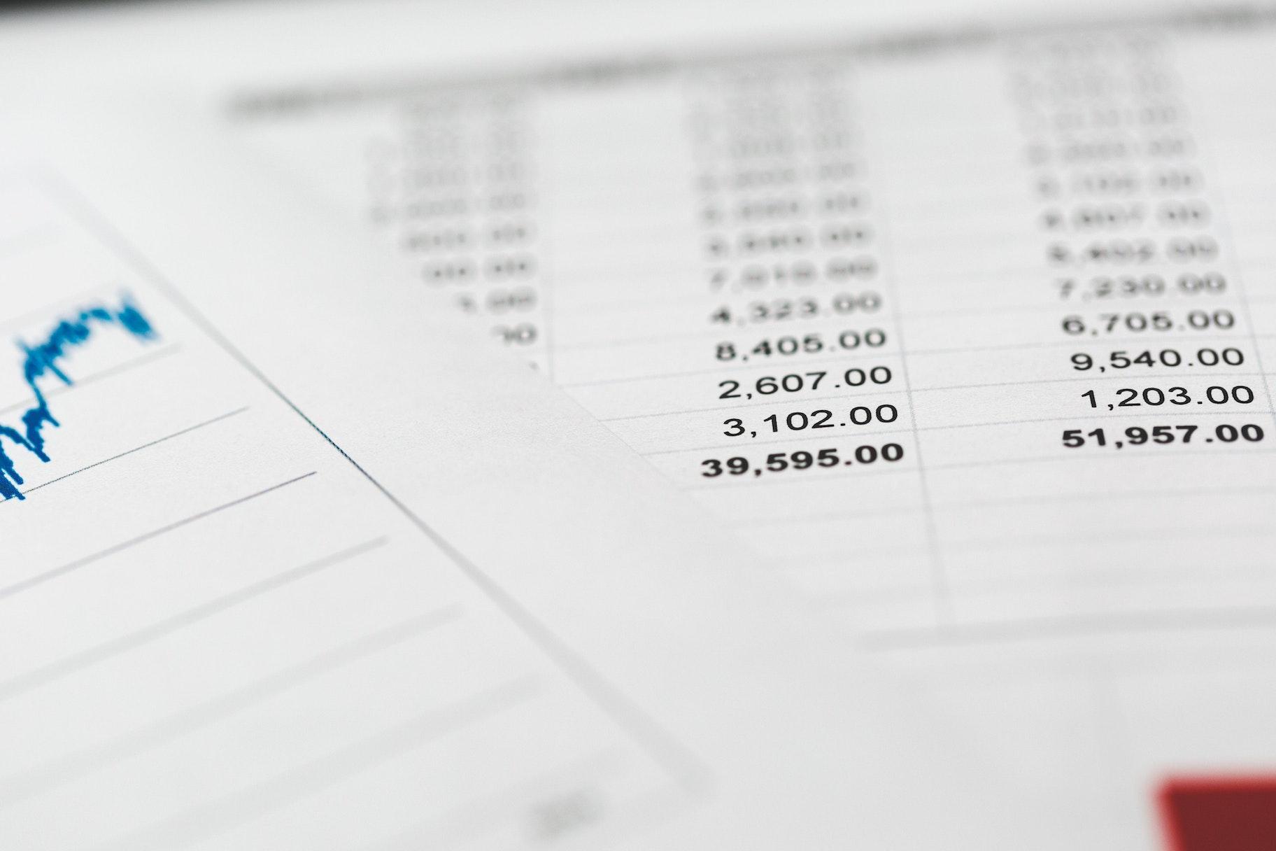 étude de marché quantitative