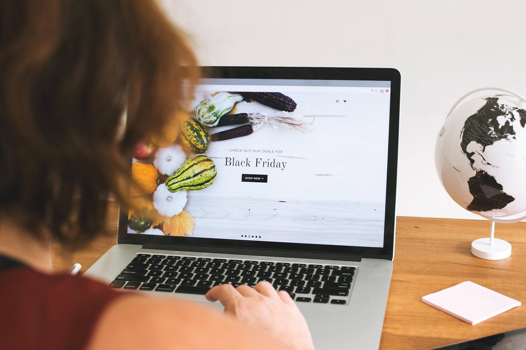 Complément de salaire avec une boutique en ligne