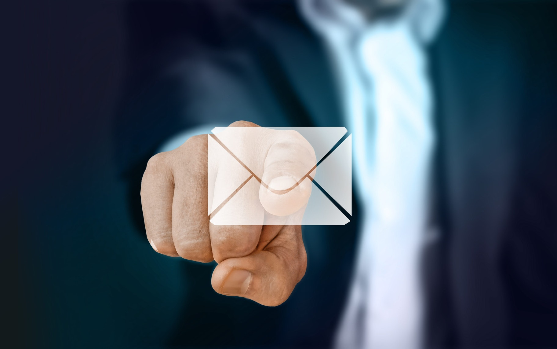Logiciel emails