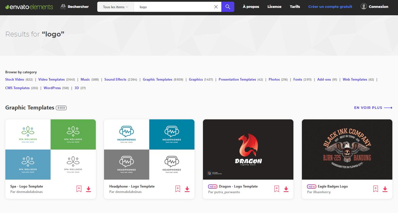 logiciel création logo gratuit 3D