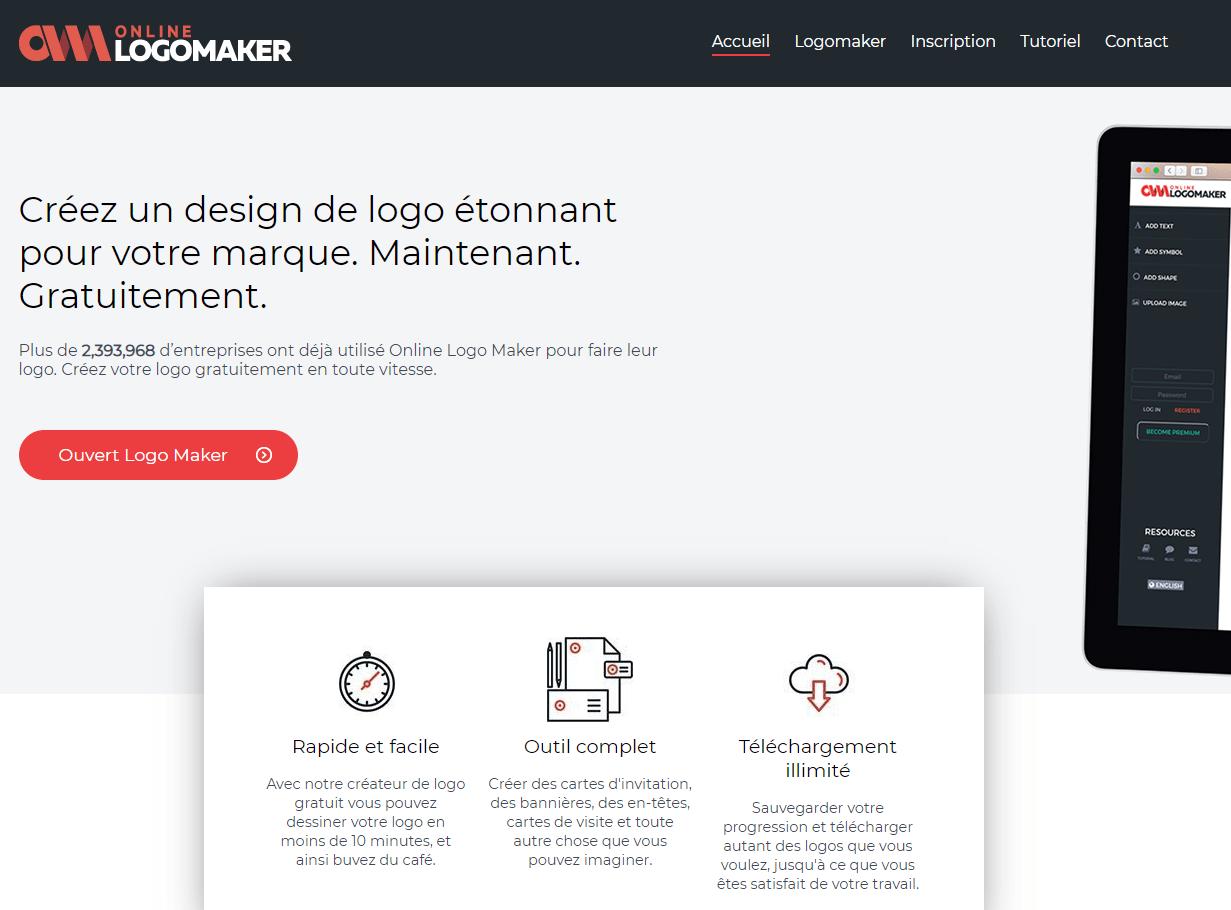 création-logo-gratuit