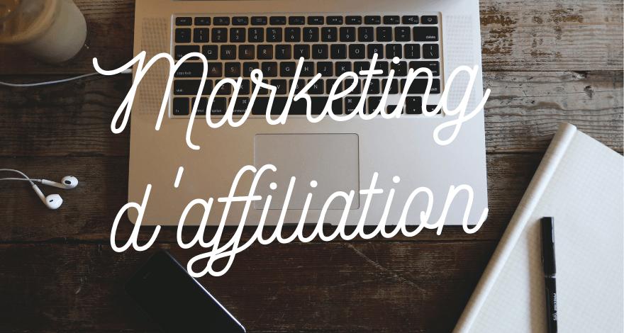 marketing-affiliation