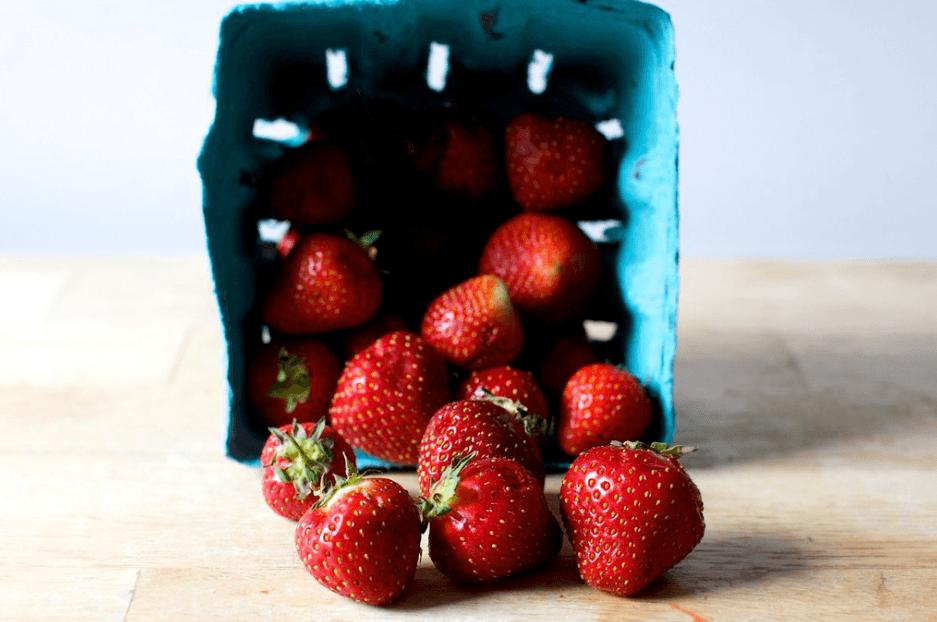Images gratuites fraises