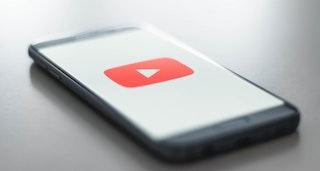 miniature youtube