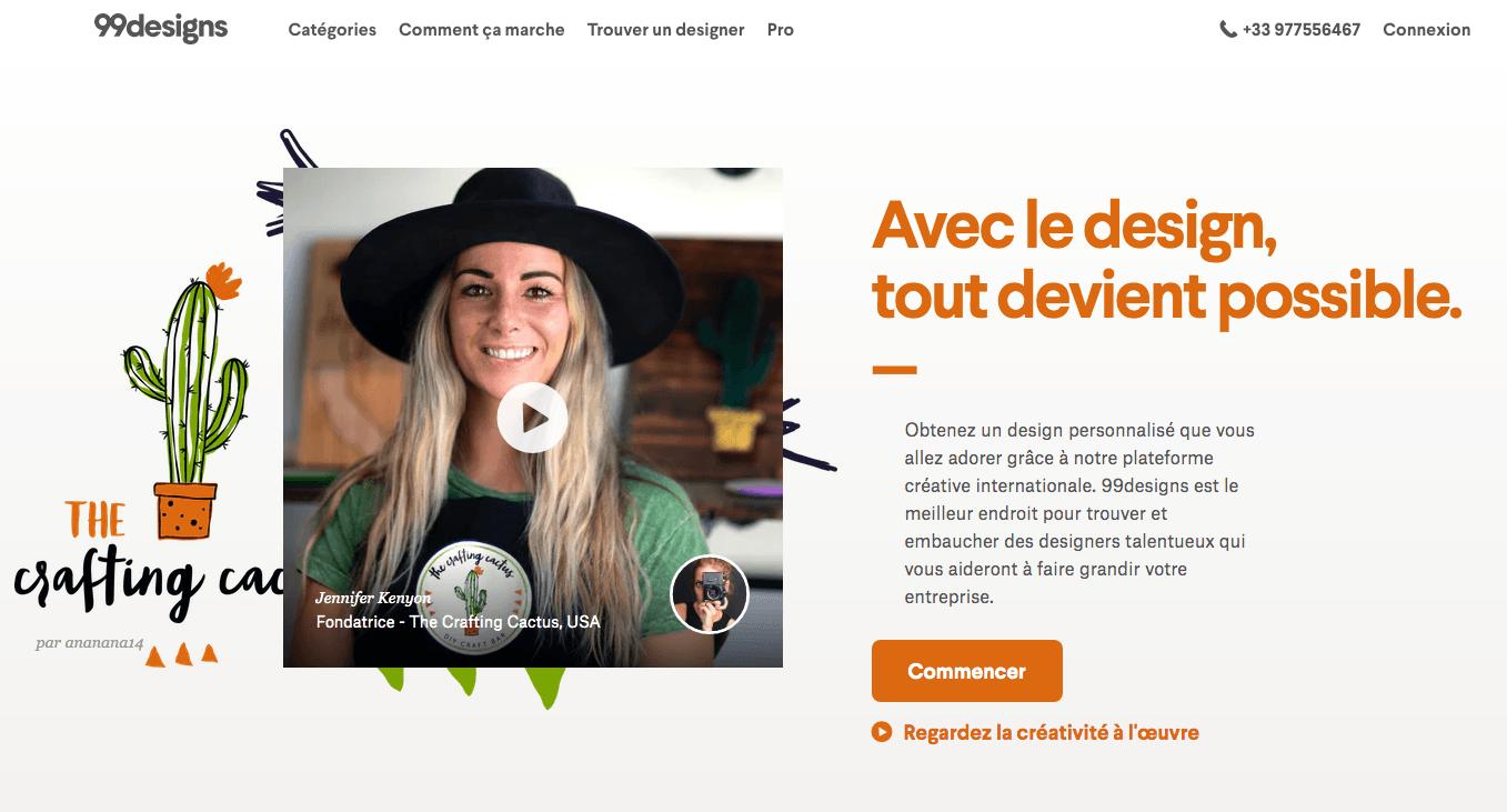 99designs.fr
