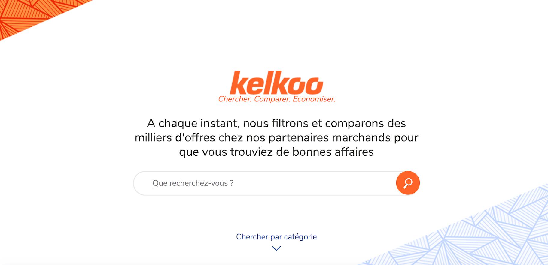 comparateur prix kelkoo
