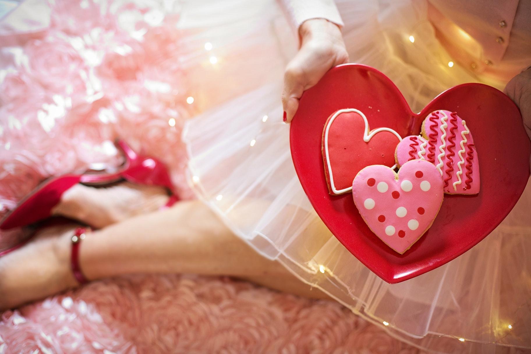 banques d'images gratuites Saint-valentin
