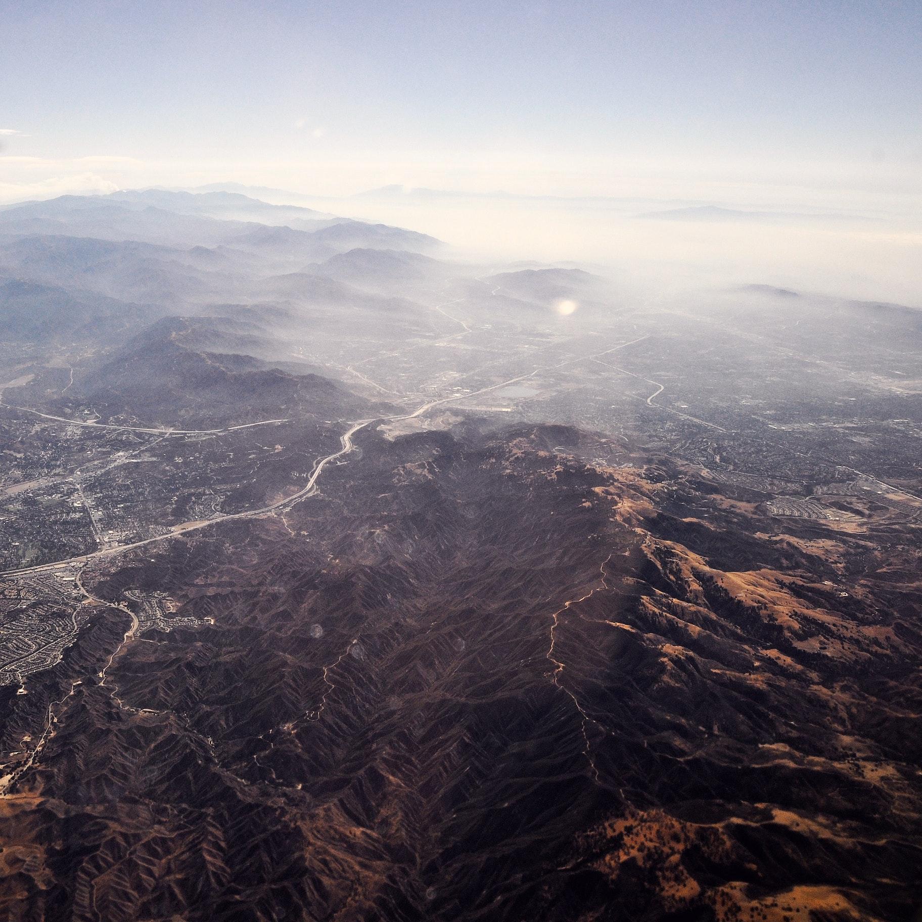 Images aériennes gratuites