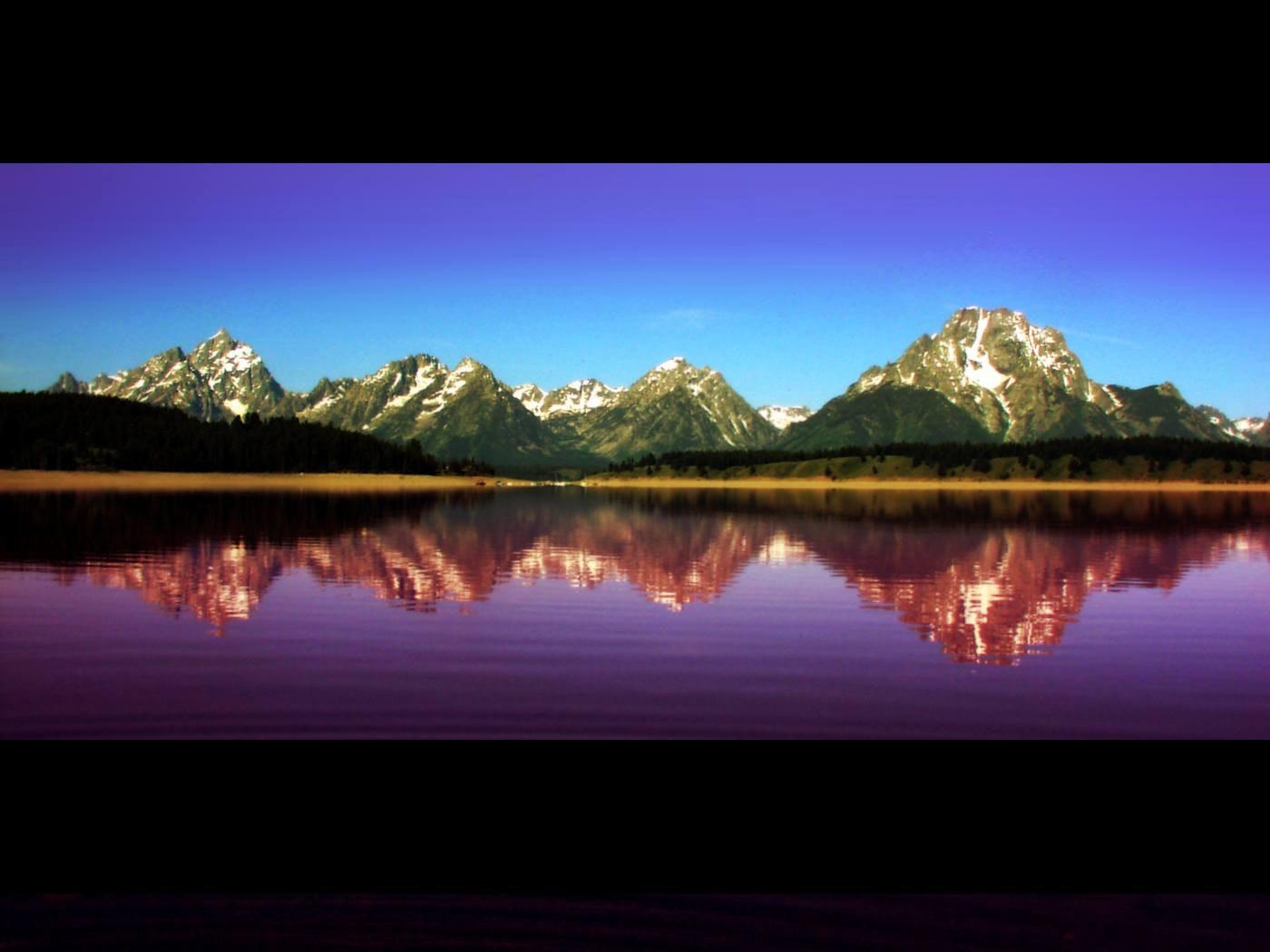 Images gratuites montagnes