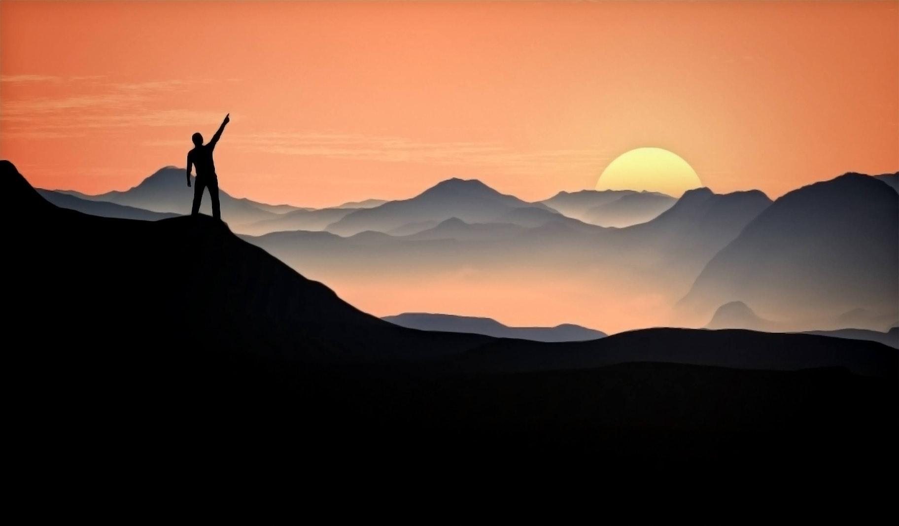 Images gratuites coucher de soleil