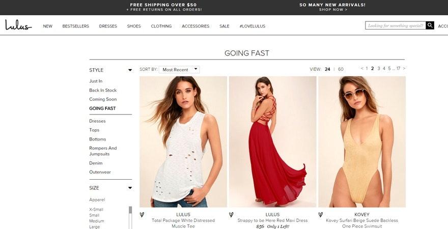 promotion avantages e-commerce