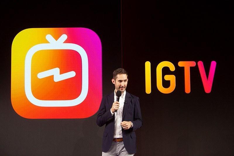 formato video instagram: perché usare IGTV