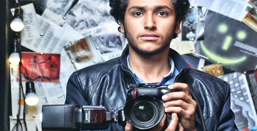 guadagnare online fotografia