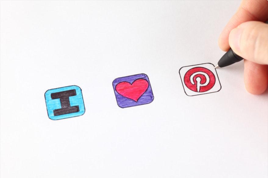 O que é Pinterest: Como explodir e ganhar milhares de visualizações em 7 dias | Oberlo