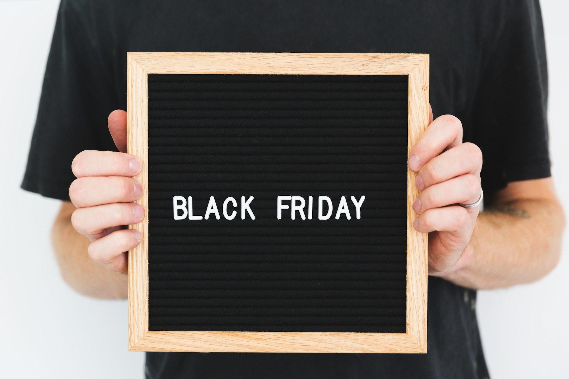 Black Friday Brasil: 13 dicas de marketing para vender mais em 2020 | Oberlo
