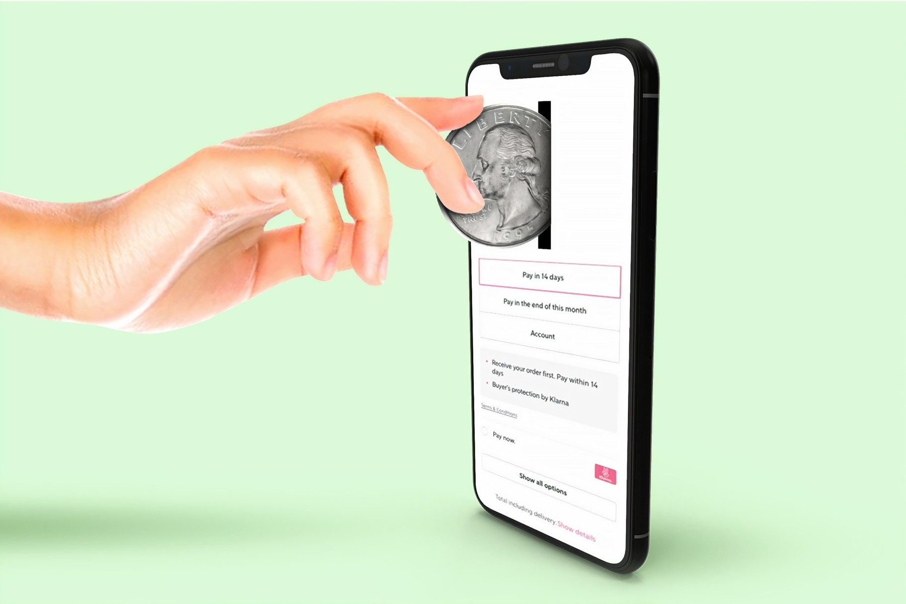 Modalidades de pagamento digital PIX