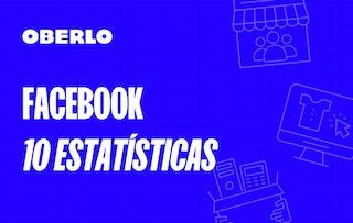 Facebook para empresas: 10 estatísticas que você precisa saber em 2020 [INFOGRÁFICO] | Oberlo