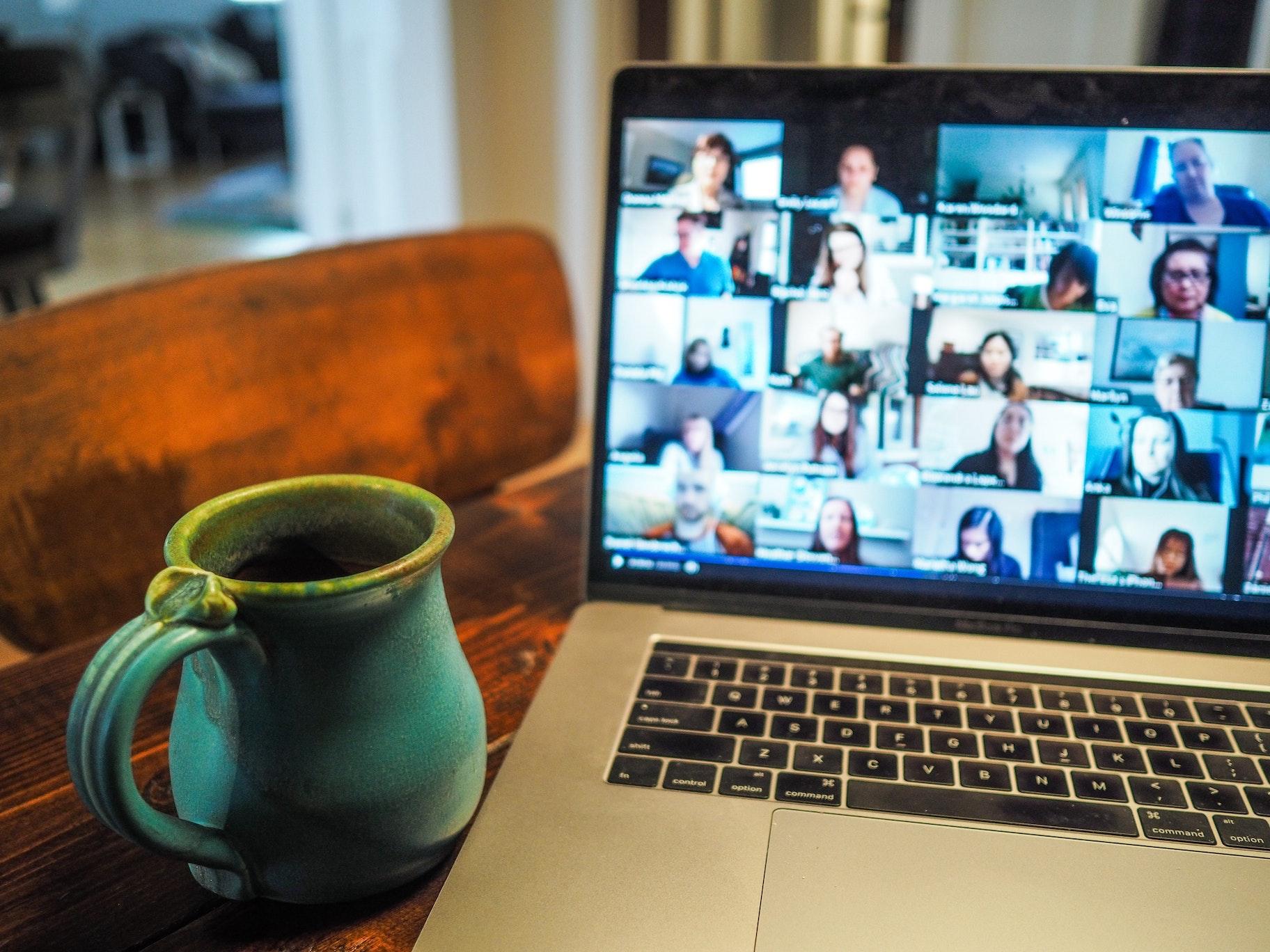 Ideias de trabalho à distância: gestão de projetos