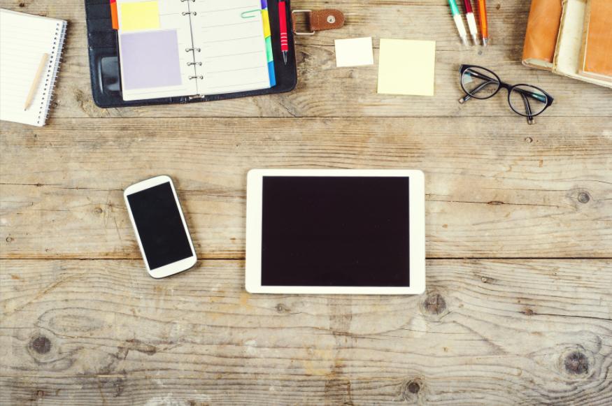 Organize os apps da loja - dicas para se organizar para a Cyber Monday