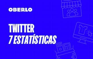7 estatísticas Twitter que você precisa conhecer em 2020 [INFOGRÁFICO]   Oberlo
