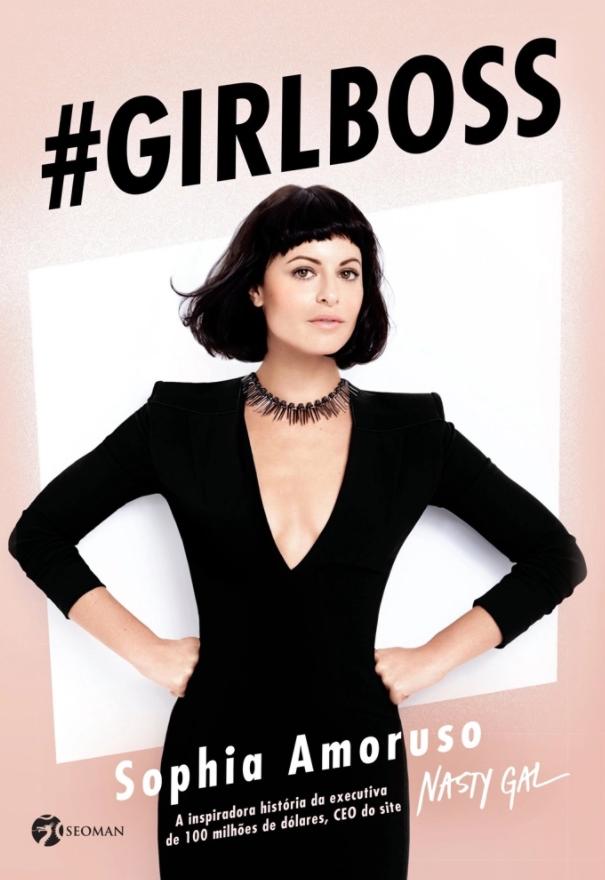 Livros que todo empreendedor deveria ler: Girlboss: a inspiradora história da executiva de 100 milhões de dólares