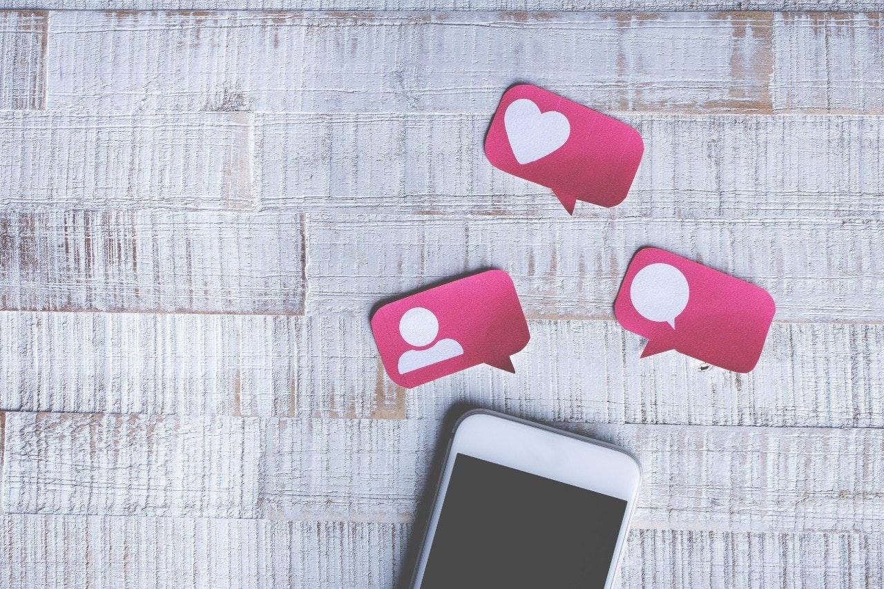 Como fazer marketing pessoal: Use as redes sociais