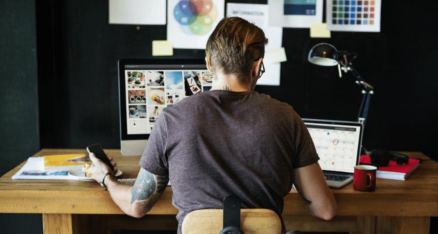 como ganhar dinheiro na internet trabalhando como freelancer