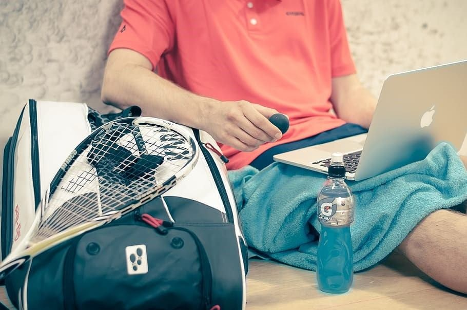 Trabalhar online como personal trainer