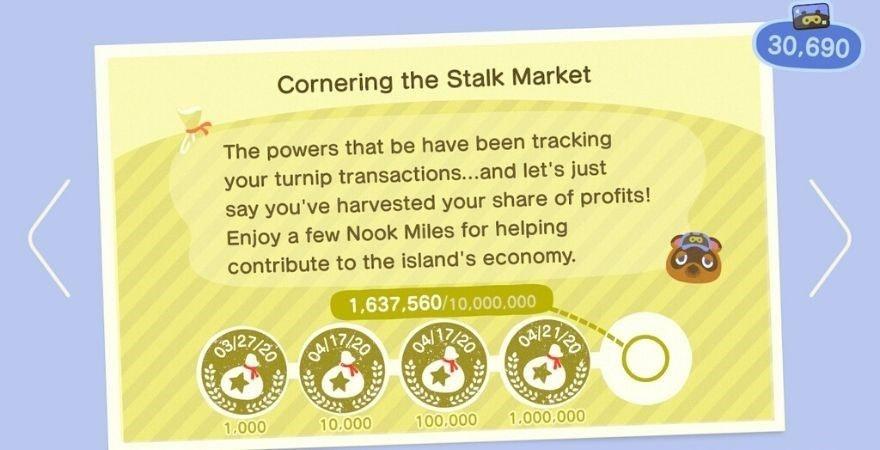 Lição de empreendedorismo: Vender no Stalk Market