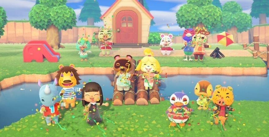 O que o Animal Crossing pode te ensinar sobre o empreendedorismo