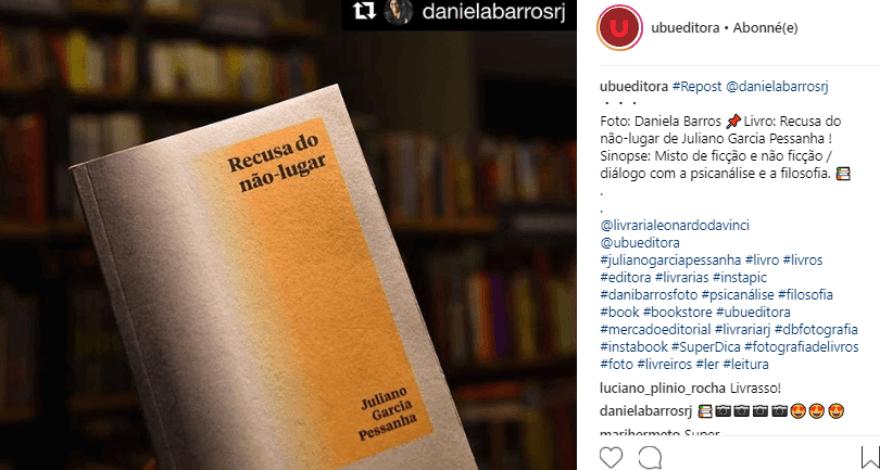 chegar aos 10 mil seguidores no Instagram ao compartilhar publicações de clientes