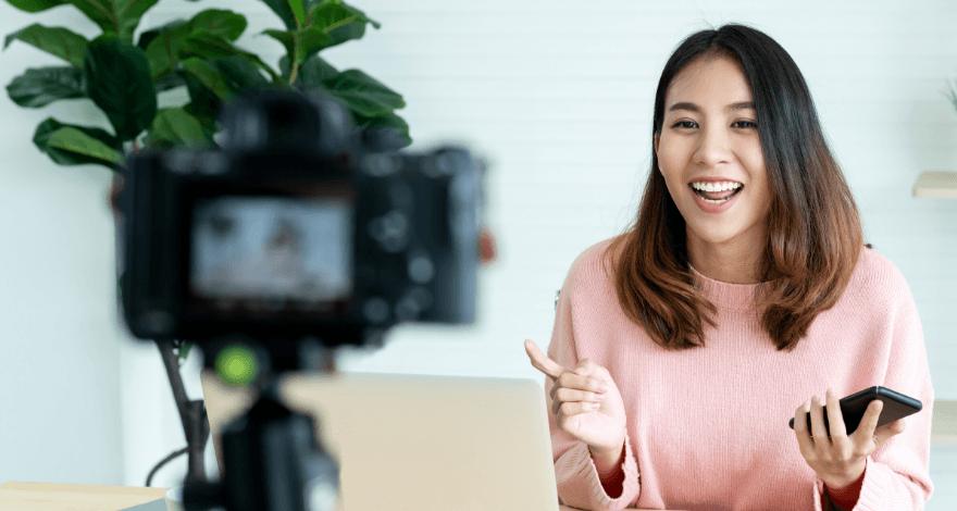 Como ganhar dinheiro na internet: torne-se um influenciador digital/embaixador de marcas