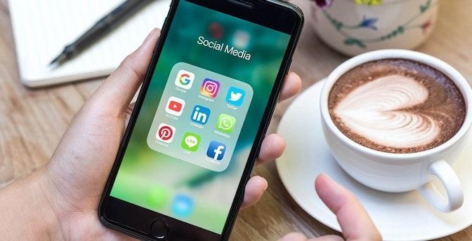 Os melhores horários para postar nas redes sociais