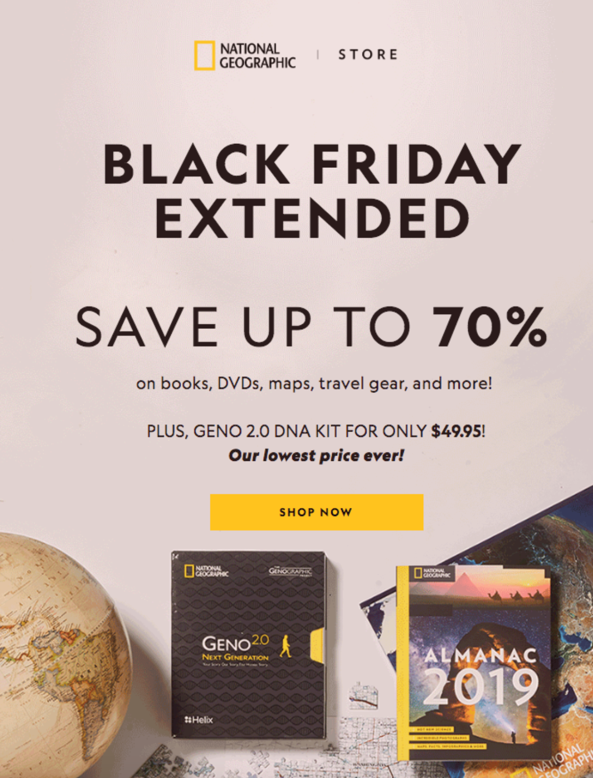 black friday last-minute extended