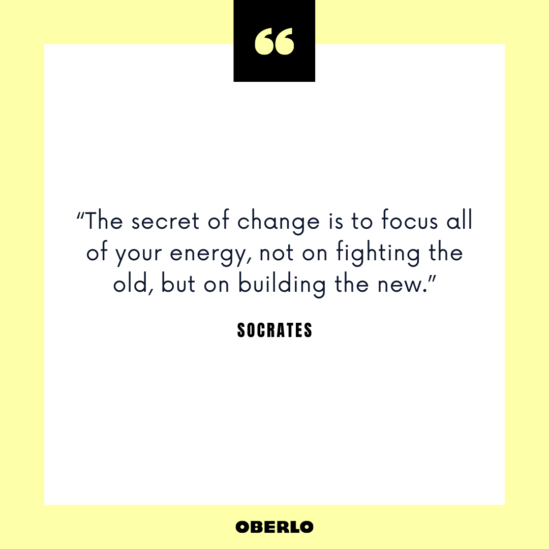 How to Stop Procrastinating Now: Socrates Quote