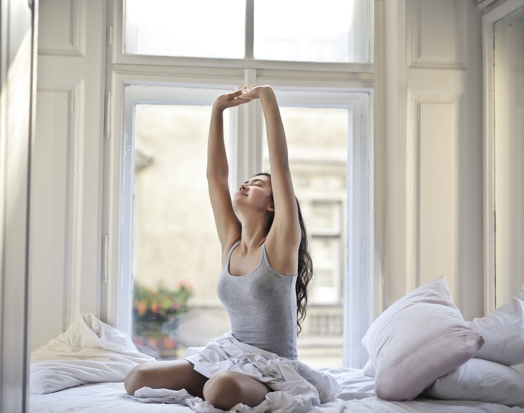 How to Develop a Morning Routine: Start Small