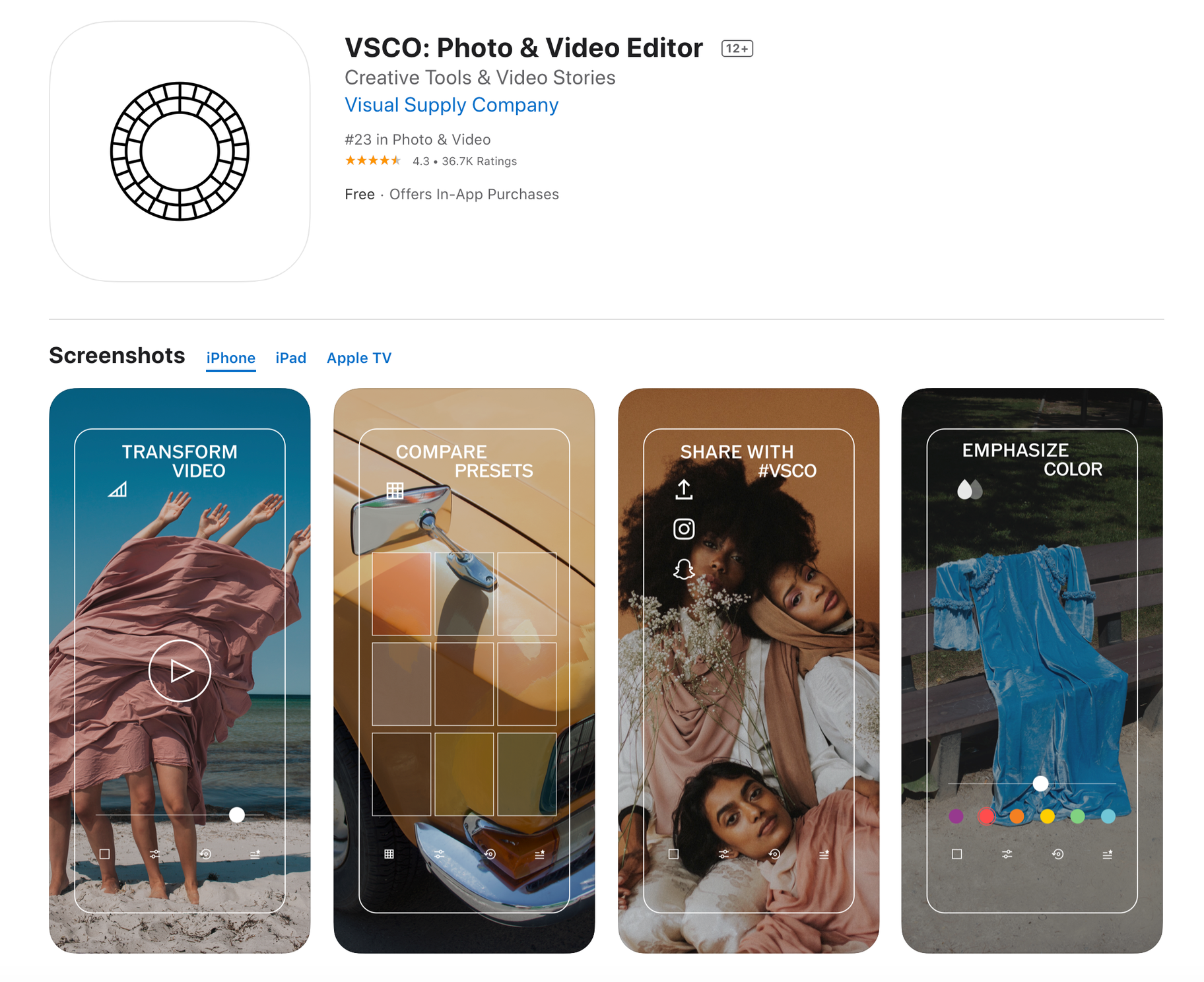 The Best Photo Editing Apps For Android And Ios In 2021