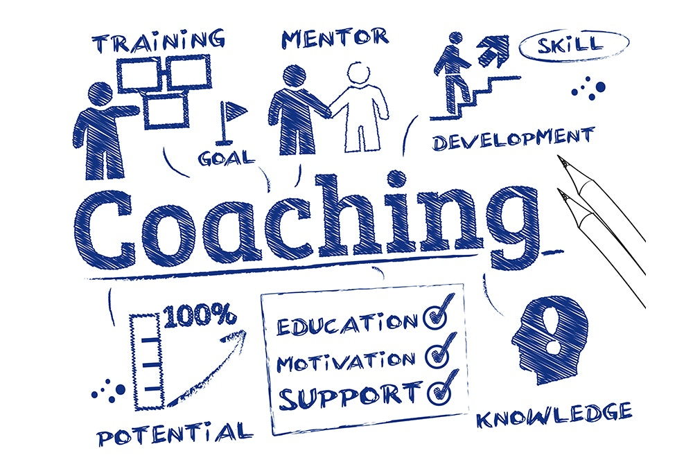 solopreneur become coach