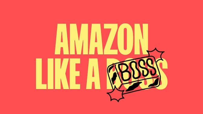 Amazon Dropshipping Guide