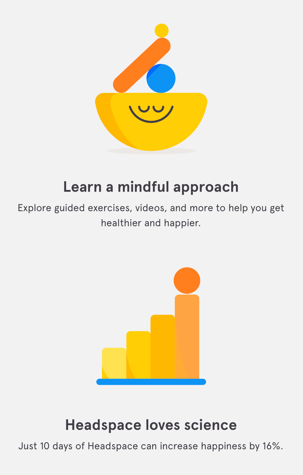 Start Meditating with Headspace
