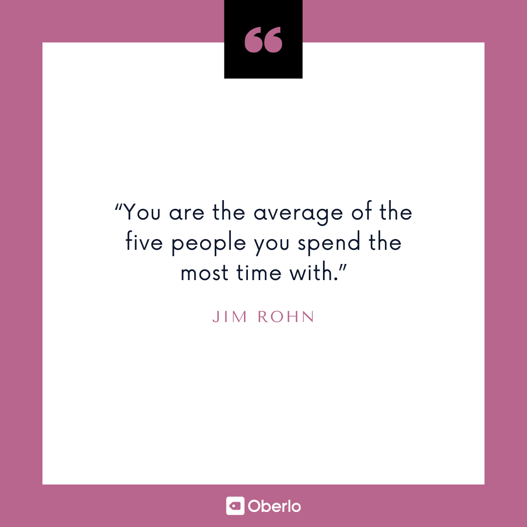 Things that Motivate You: Jim Rohn Quote