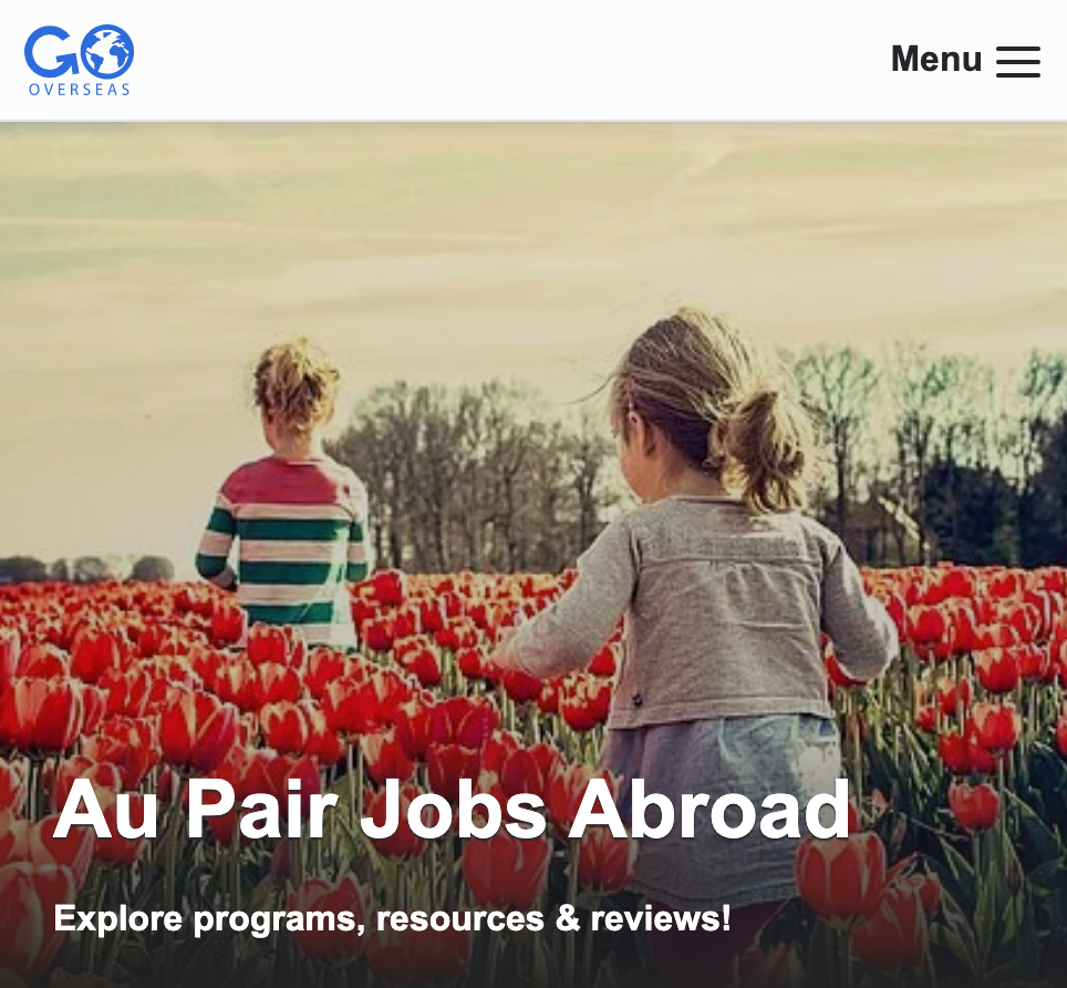 Jobs with Travel Opportunities: Go Overseas