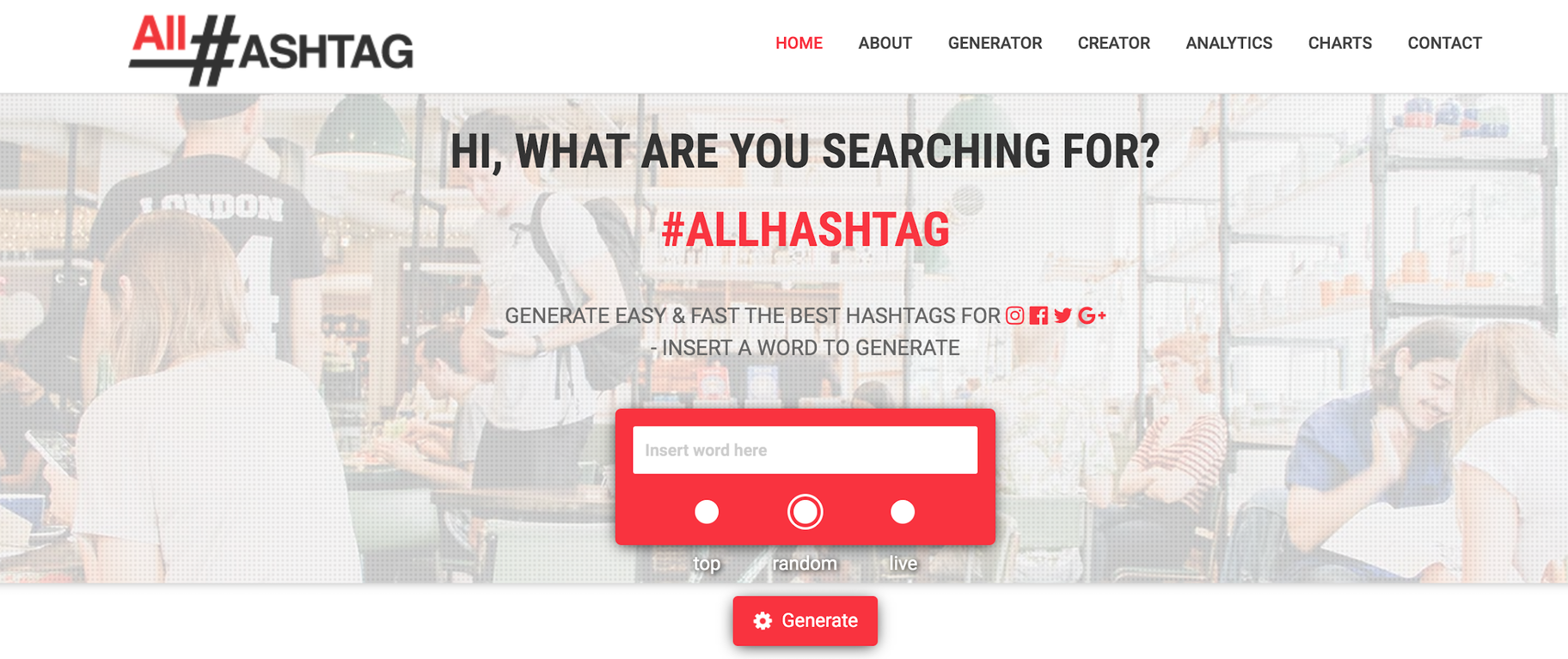 allhashtag