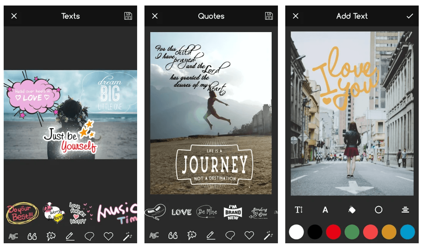 Font Style Candy App