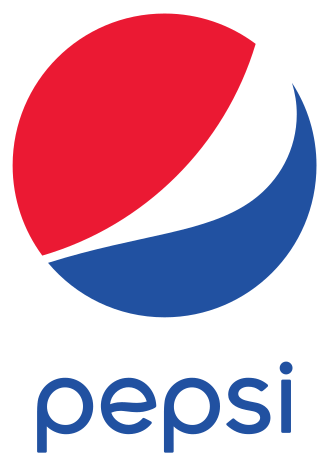 the concept behind the pepsi logo
