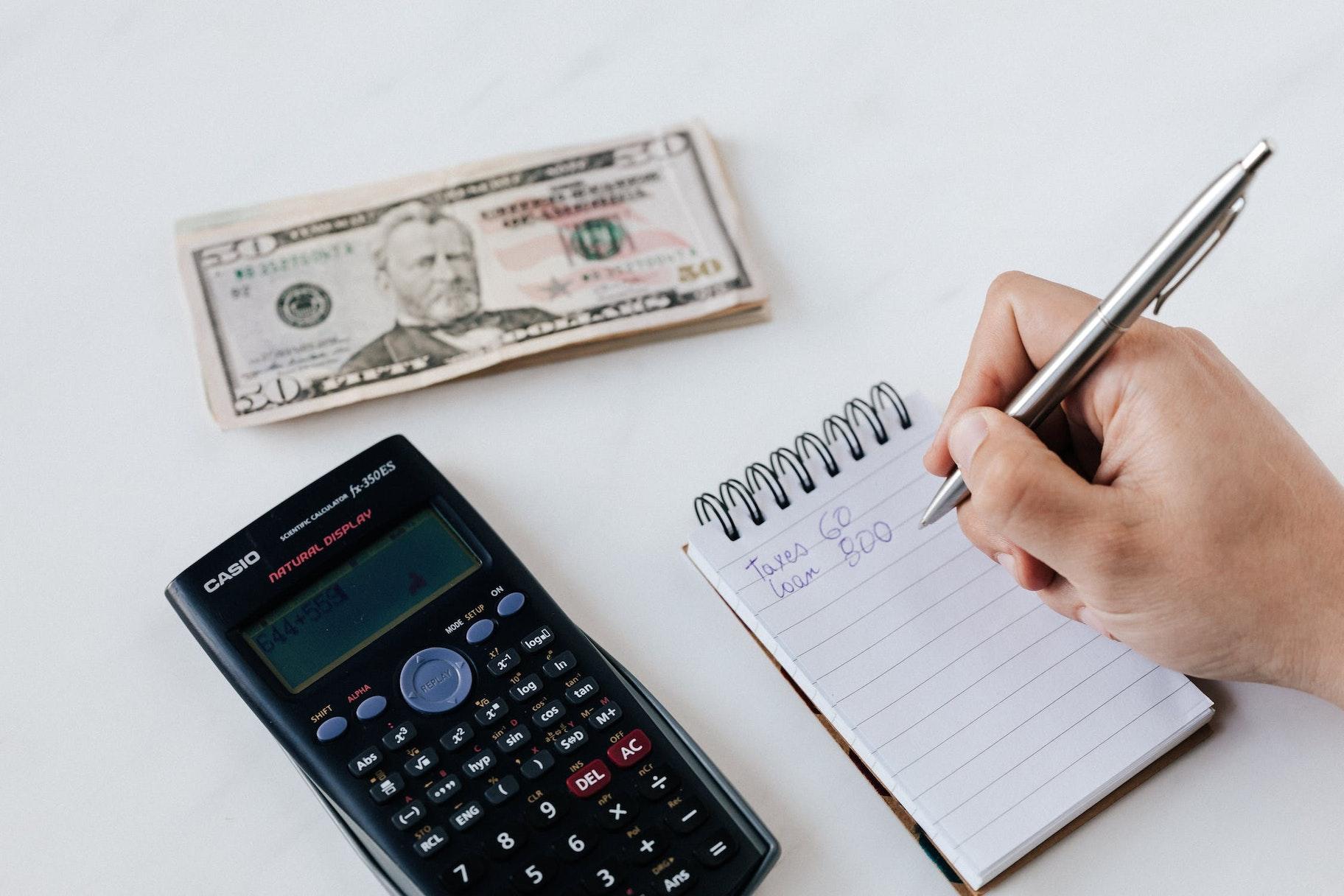 residual vs passive income