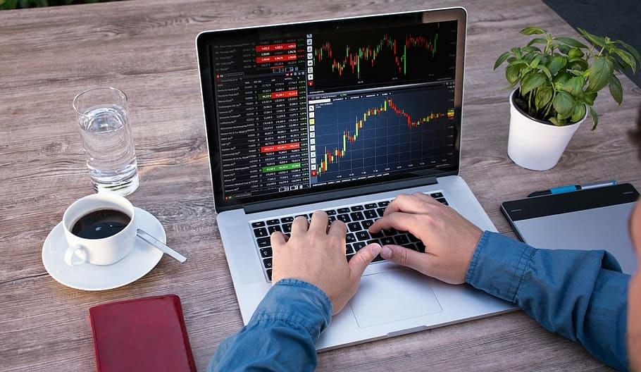 stock earn passive
