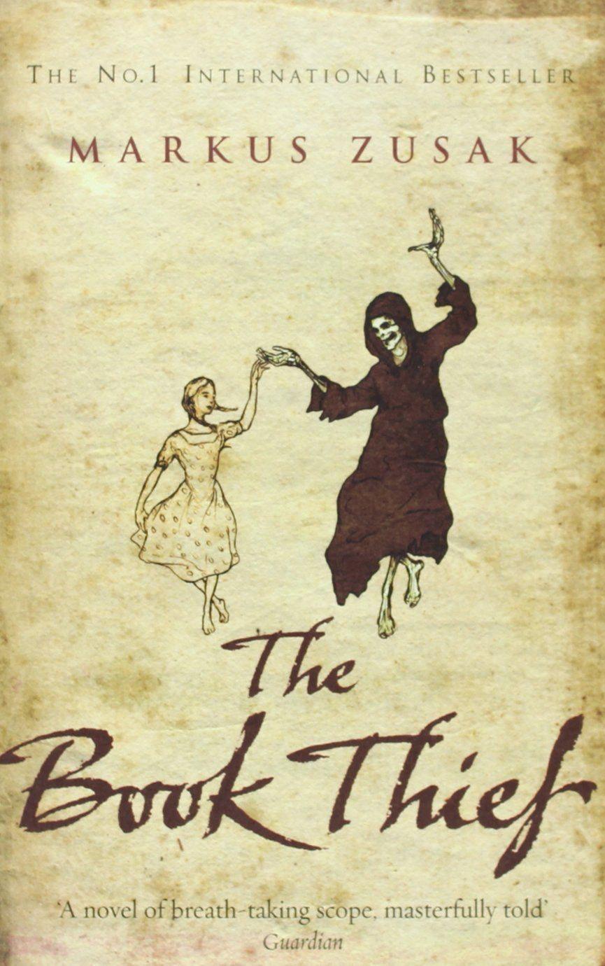 The Book Thief –Markus Zusak