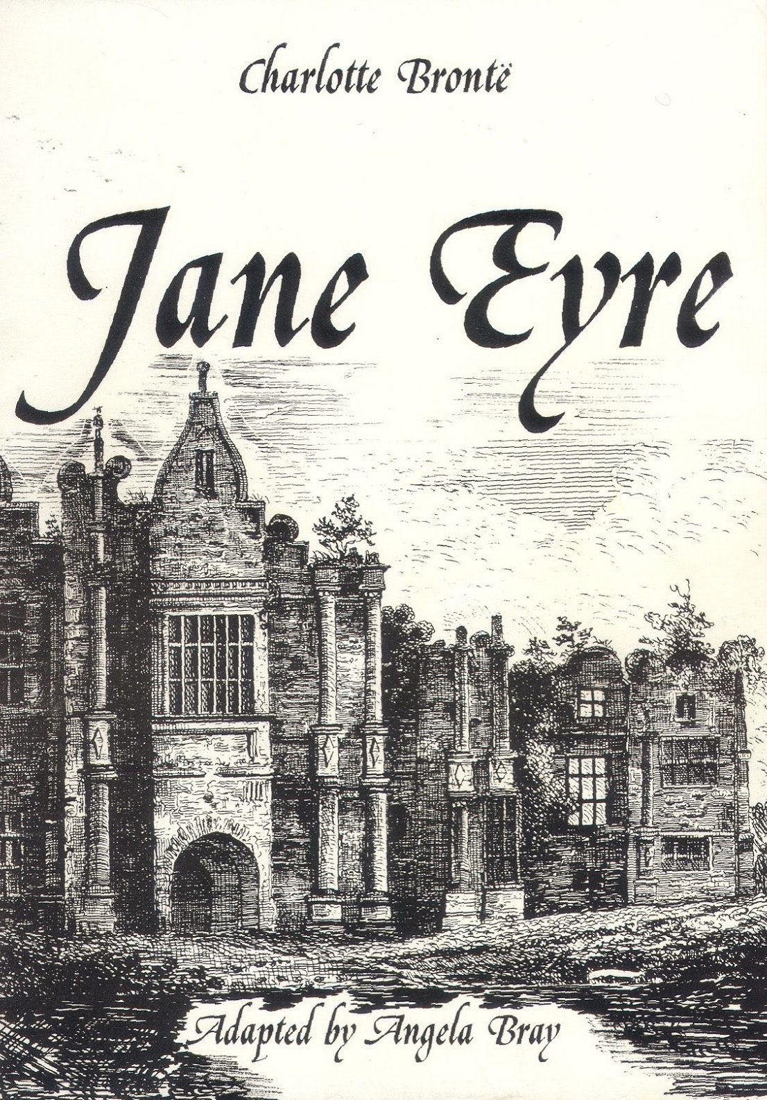 Jane Eyre – Charlotte Brontë