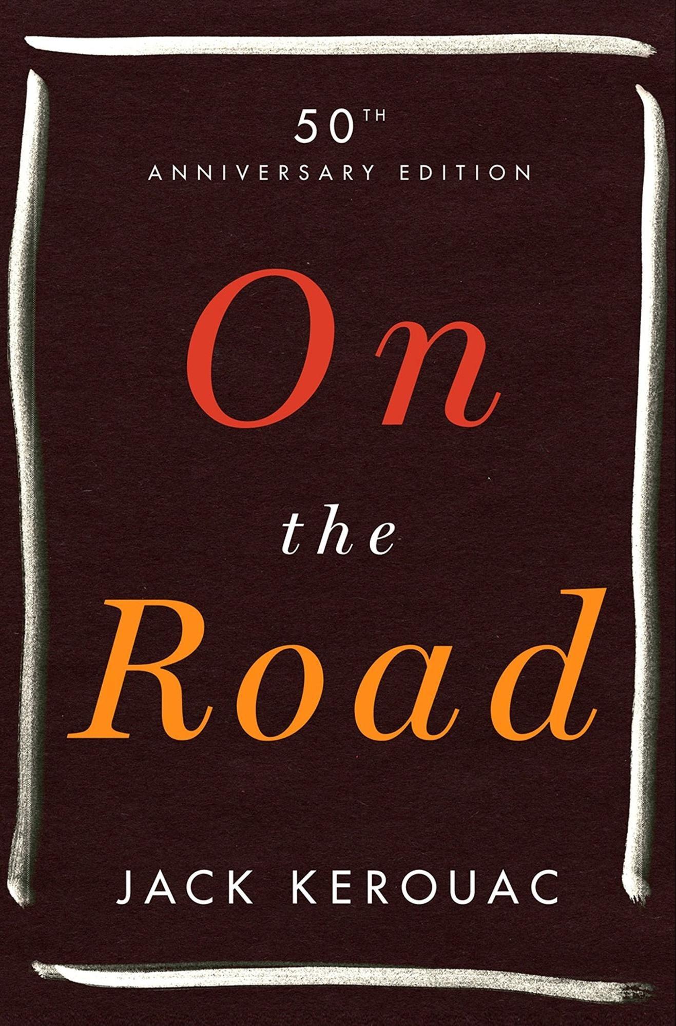 On the Road – Jack Kerouac